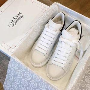 Alexander McQueen men's sports casual shoes